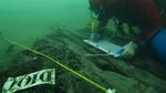 有关圣克鲁斯中式帆船残骸的船体结构研究。