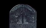 The stele