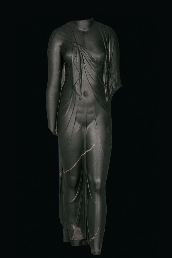 Statue of a queen