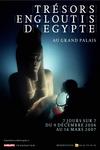 Tresor engloutis d'Egypte