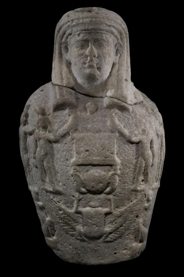 Osiris Hydreios