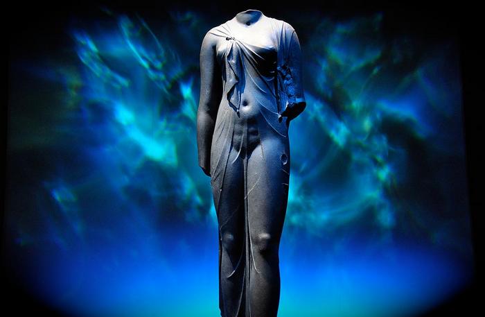 Franck Goddio Events Temporary Exhibitions Cleopatra