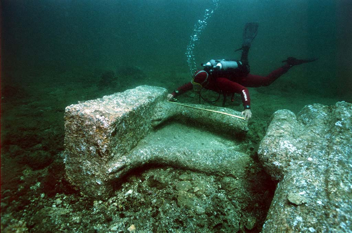 Image result for thonis heracleion