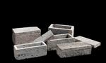 Limestone sarcophagi