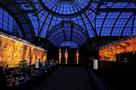Pharaoh at the Grand Palais exhibition, Paris
