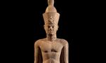 Pharaoh restored
